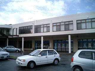 沖縄県卸商業団地協同組合