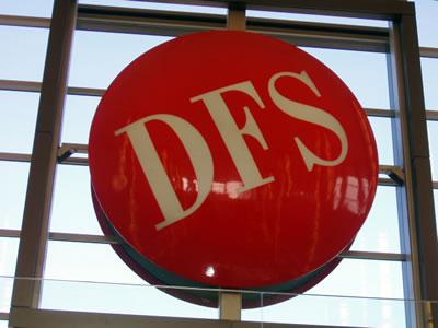 DFS沖縄
